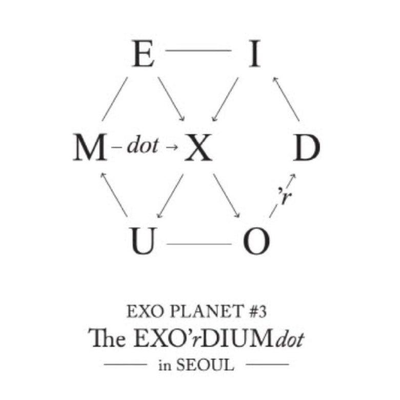exordiumdot logo white