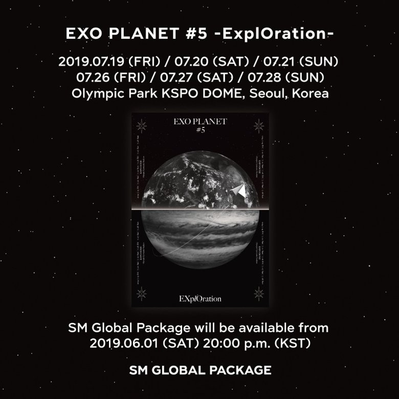 Go Kai Kai's Fan Guide to SMTOWN Travel's Global Packages
